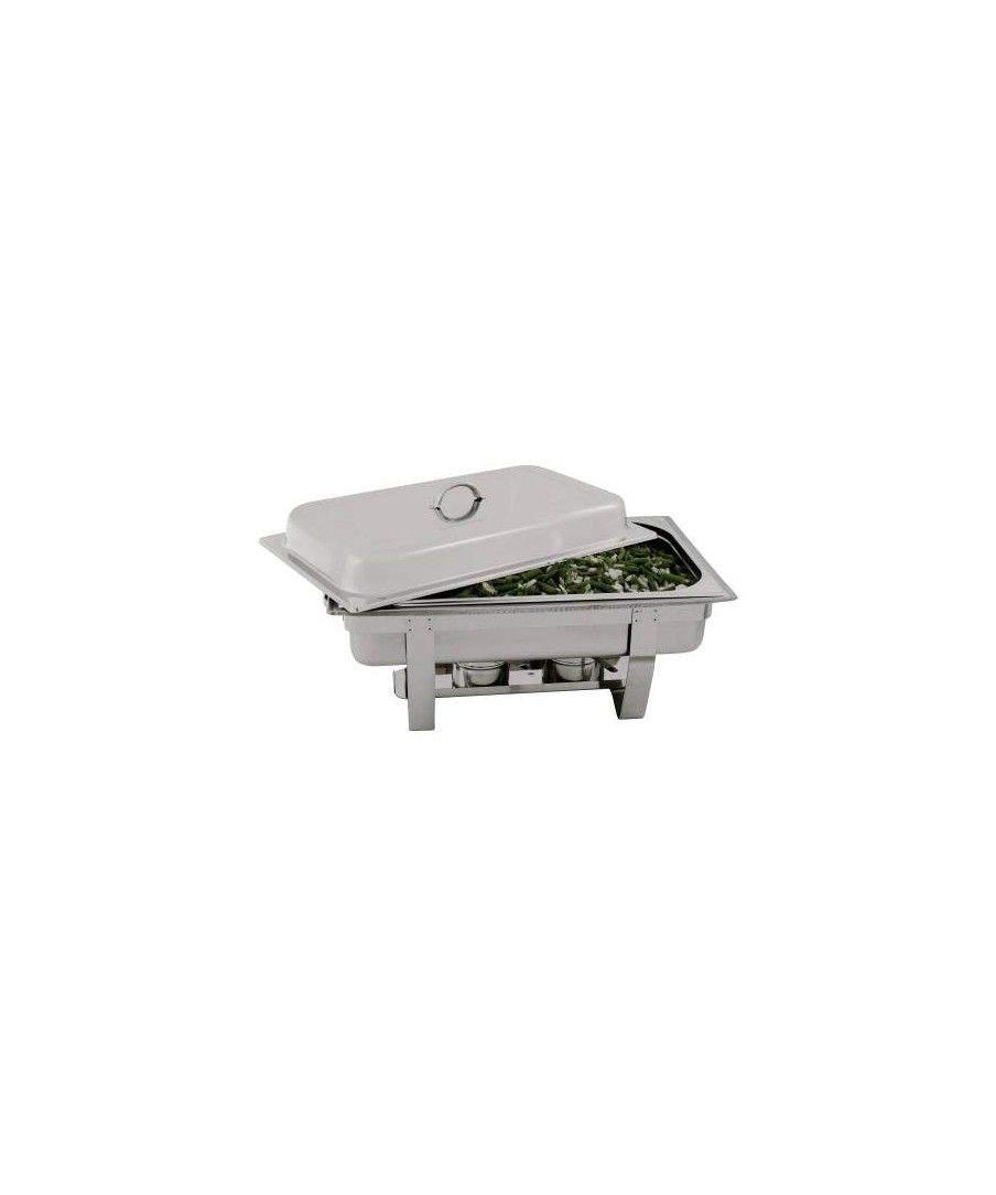 Chafing Dish Stainless...
