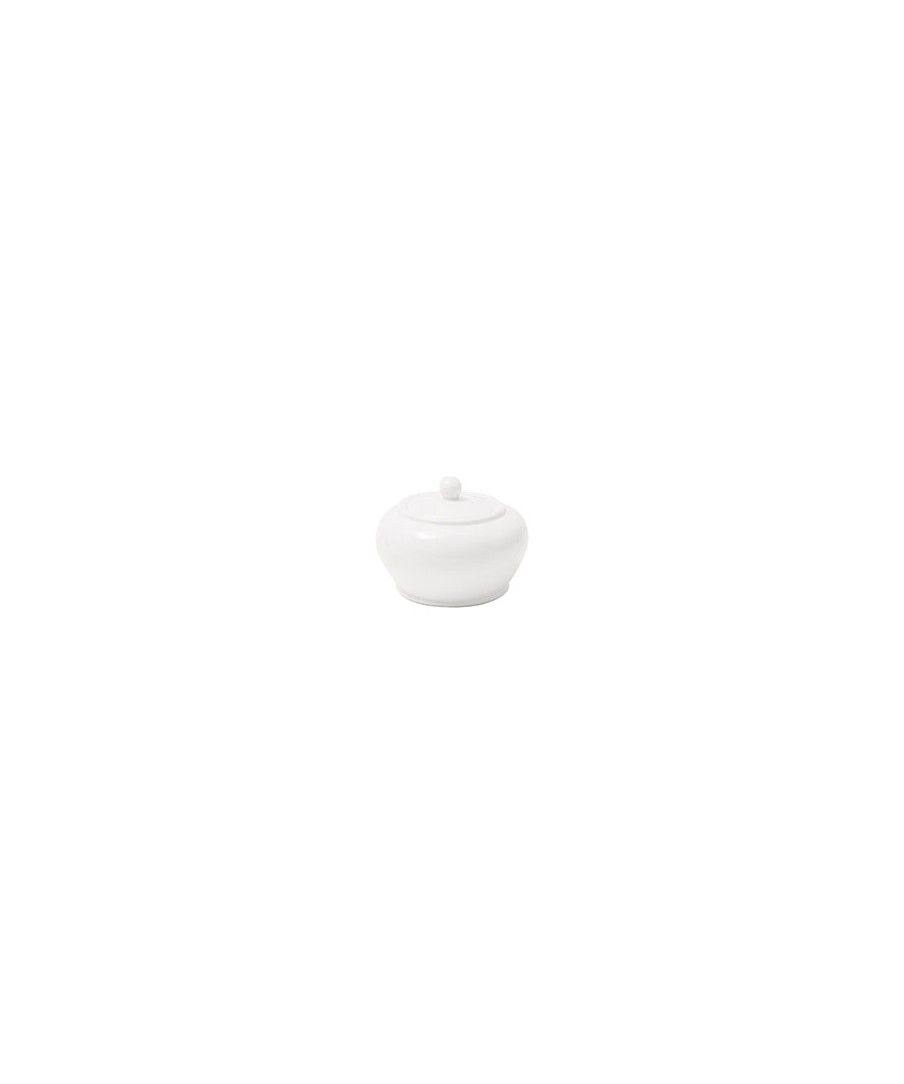 Sugar Bowl With Lid 20cl (12)