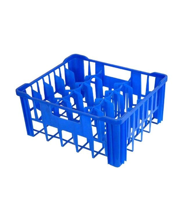 Glass Crate Large- 30...