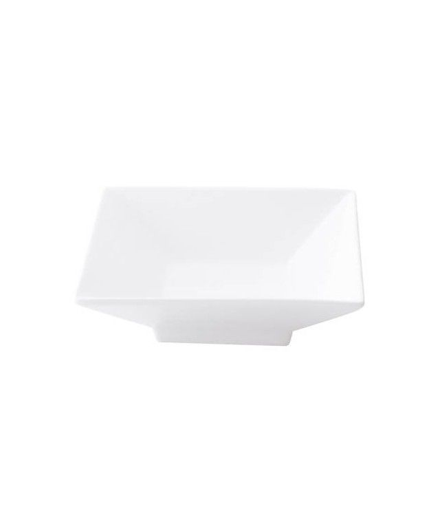Square Footed Bowl 27Cm (6)