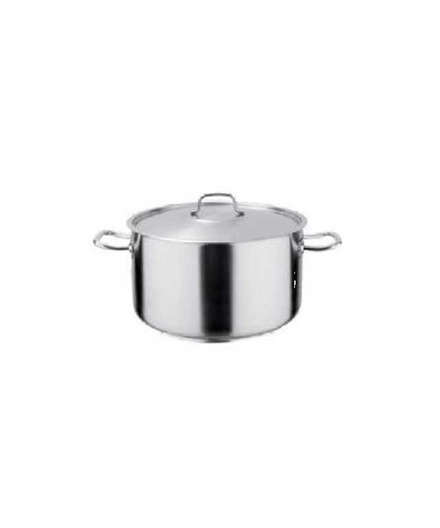 Pot Stainless Steel...
