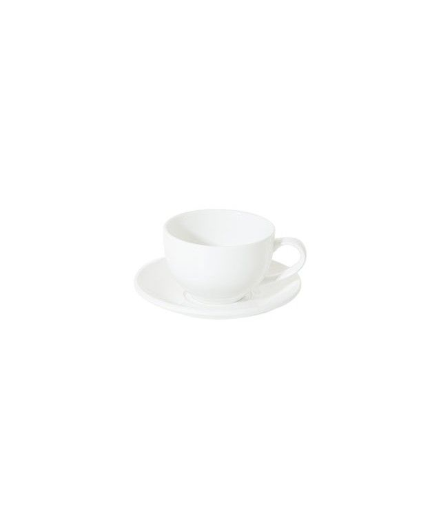 Double Well Saucer 15Cm (24)
